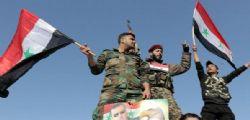 Siria a UnionE Europea : Abbiamo dati su terroristi venuti da voi - Tgcom24