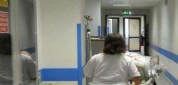 Avellino : Grave una bimba che si schianta in mini moto contro un muro