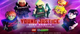 LEGO DC Super-Villains: Pacchetto Livello e Personaggi Young Justice
