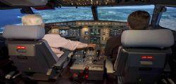 Airbus A320 Germanwings : Il copilota Andreas Lubitz voleva distruggere l