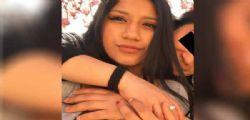 Aiutateci a trovarla! la 15enne Katia scomparsa da Cinisello Balsamo