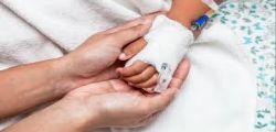Padova : La piccola Giulia uccisa dalla leucemia come la gemella Greta