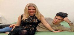 Omicidio Luca Sacchi, la svolta: Anastasiya Kylemnyk lo tradiva con l'amico