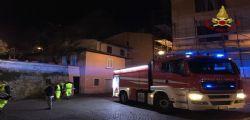 Firenze : 72enne muore in incendio in casa