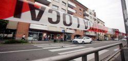 Bambino di 5 anni investito davanti a un asilo a Milano