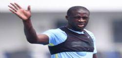 Costa d'Avorio : Scomparso il centrocampista del Manchester City Yaya Touré