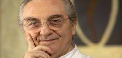 Morto a 87 anni lo chef Gualtiero Marchesi : Era malato da tempo
