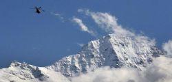 Aereo da turismo si schianta sulle Alpi in Svizzera : 4 morti