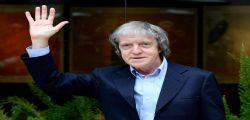 Cinema Italiano piange a Carlo Vanzina : morto a 67anni il padre dei cinepanettoni
