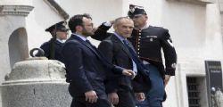 Governo Carlo Cottarelli : Lega e M5s in piazza il 2 Giugno