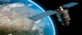 Spazzatura spaziale: è stata la volta del satellite russo Cosmos-1220