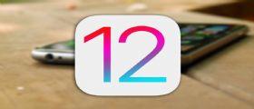Altro bug su iOS12, i dispositivi non si ricaricano se lo schermo è spento