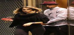 Ritorno in Italia per Melissa Satta e Kevin Prince Boateng