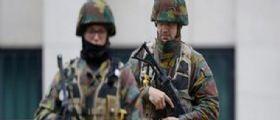 Bruxelles : Uccisa guardia Centrale Nucleare