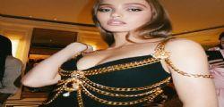 Ecco la sexy Lily Rose! Che schianto la figlia 20enne di Johnny Depp e Vanessa Paradis!