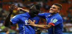 Maondiali 2014 | Mario Balotelli : Sono felice, un