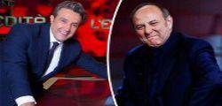 Gerry Scotti  VS Flavio Insinna ...  si mette male per la nuova edizione de L