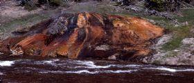 La vita custodita nelle rocce ricche di ferro