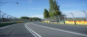 Formula 1 :Tutto pronto a Melbourne..o quasi
