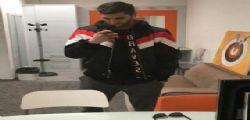 Uomini e Donne Anticipazioni : Jeremias Rodriguez nuovo tronista?