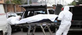 Investita dalla polizia i medici la dichiarano morta : Si sveglia in un sacco nero