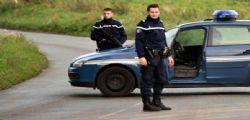 Francia : Respinta al confine migrante incinta muore dopo il parto
