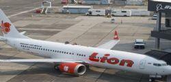 Indonesia : Boeing 737, forse italiano tra le vittime