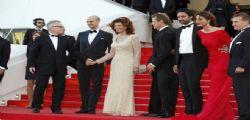 Sophia Loren e la storia d