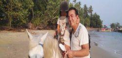 Finalmente ritorno libero! niente pena di morte per Denis Cavatassi
