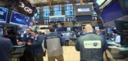 Wall Street : Dow Jones batte ogni record e superata quota 20.000