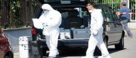 Trovato il cadavere di Giovanna Arrigoli : Era sotterrato in un campo a Melito