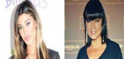 Belen Rodriguez e Ana Laura Ribas fanno pace!