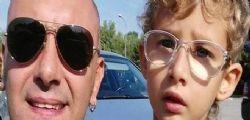 Padova : Il piccolo Mattia Chiarito muore a 7 anni come il fratellino