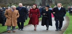 Non dormiranno sotto lo stesso tetto! Nuove tensioni fra Meghan Markle e Kate Middleton