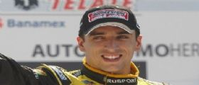 Formula Indy : Il pilota Justin Wilsonè morto dopo due giorni di coma