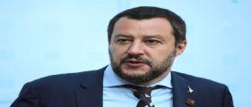 Matteo Salvini rassicura lavoratori : Il governo non toglierà il bonus Renzi e nessun aumento dell