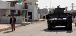 Afghanistan : Il comandante truppe USA chiede rinforzi