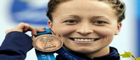Ariana Kukors/ L' ex campionessa mondiale nuoto accusa il suo coach : Io molestata a 16 anni