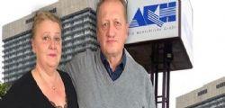 Austria: Robert Salfenauer non può vedere la figlia morente in ospedale perchè in stanza con una musulmana