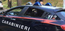 Parma : Arrestati 5 rapinatori di banca a Milano
