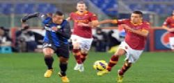 Inter-Roma Diretta tv Streaming e Online Gratis Serie A