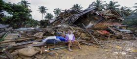 Filippine : La tempesta tropicale Jangmi provoca in due giorni 30 morti!