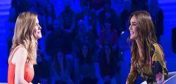 Filippa Lagerback : Ero disposta a lasciare Daniele Bossari pur di vederlo felice