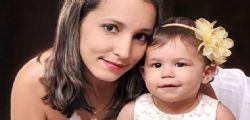 Monica Leyva Garcia : la mamma italiana morta con la figlia di 15 mesi a Cuba