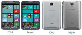 Samsung ATIV SE : Il nuovo dispositivo Windows Phone 8