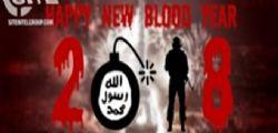 Isis : Il 2018 sarà un anno pieno di sangue