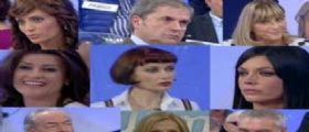 Uomini e Donne Anticipazioni | Video Mediaset Streaming | Puntata Oggi Venerdì 7 Novembre 2014