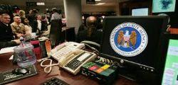 Datagate : spiate 46 mln telefonate Italia, Obana non sapeva niente