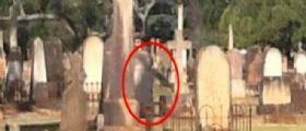 In Australia il cimitero più infestato del mondo : decine di fantasmi avvistati