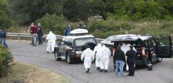 Agguato vicino Oristano : Uccisi due fratelli allevatori Michelino e Pierpaolo Piras